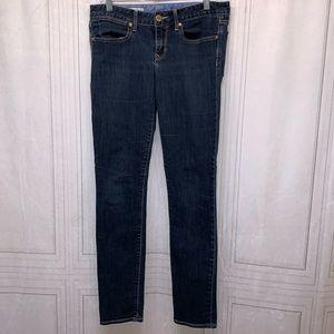 Gap 1969 Always Skinny Jeans 28/6r